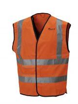 Pinewood veiligheidsvest 9220