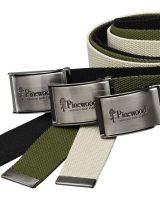 Pinewood canvas riem 9199