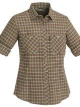 Pinewood Felicia dames shirt flanel 9327