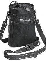 Pinewood Dogsport bag smal zwart 1106